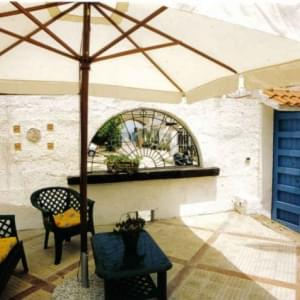 Self Catering Villa Del Golfo